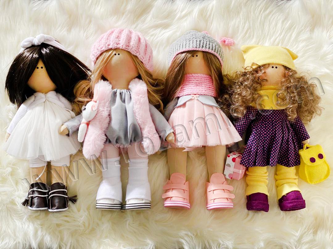 عروسک-روسی-زیبا