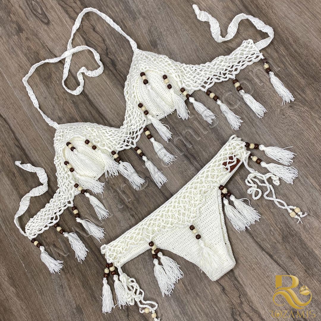 bikini-246-سفید