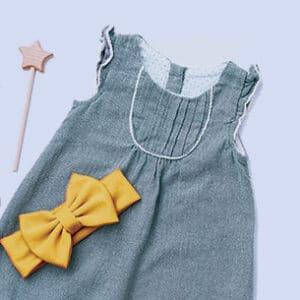 لباس-دخترانه-رزامیس